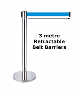 3m Belt Barriers